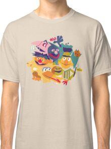 Sesame Street Classic T-Shirt