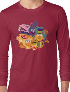 Sesame Street Long Sleeve T-Shirt