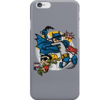 Dick and Bruce iPhone Case/Skin