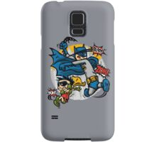 Dick and Bruce Samsung Galaxy Case/Skin