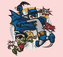 Dick and Bruce Kids Clothes