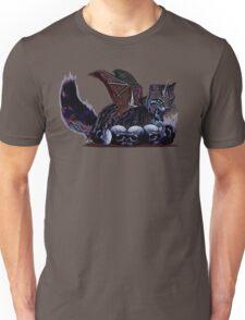 The Fushiga! Unisex T-Shirt