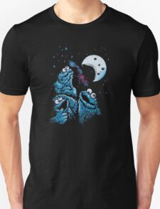 Theere Monster Cookies Unisex T-Shirt
