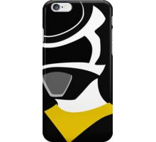 In Space Astro Ranger iPhone Case/Skin