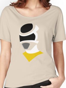 In Space Astro Ranger Women's Relaxed Fit T-Shirt