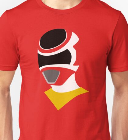 In Space Astro Ranger Unisex T-Shirt