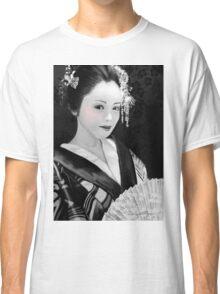 Blossom Geisha  Classic T-Shirt