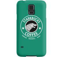 Game of Thrones Starbucks Coffee Samsung Galaxy Case/Skin