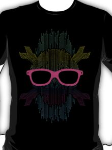 Calculated Resistance (Neon Version) T-Shirt