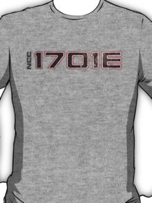 Registry 1701E T-Shirt