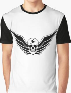 Street Fighter  - Shadaloo  Graphic T-Shirt