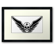 Street Fighter  - Shadaloo  Framed Print