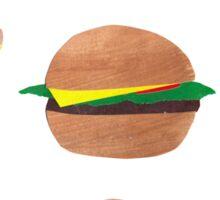 Junk Food! Sticker