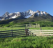 A Colorado Morning by Eric Glaser