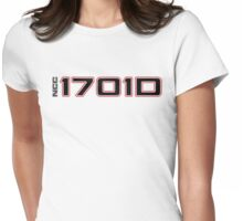 Team 1701D Womens Fitted T-Shirt