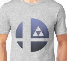 Super Smash Bros - Shiek Unisex T-Shirt