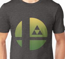 Super Smash Bros - Toon Link Unisex T-Shirt