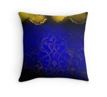 A Little Piece of Agrabah Throw Pillow