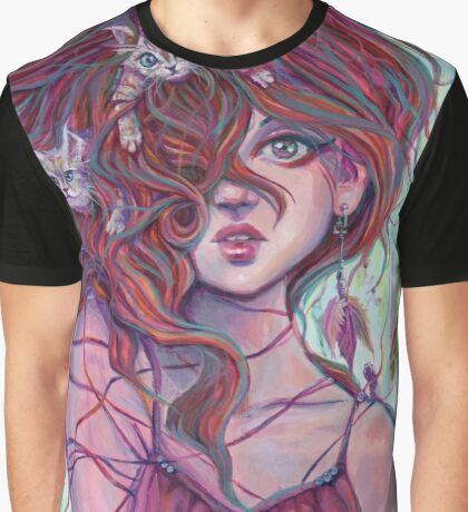 Plaything Graphic T-Shirt