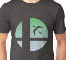 Super Smash Bros - Palutena Unisex T-Shirt