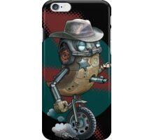 SHERIFF 2 iPhone Case/Skin