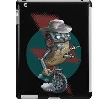 SHERIFF 2 iPad Case/Skin