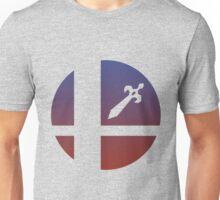 Super Smash Bros - Ike Unisex T-Shirt