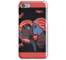 BonBoN iPhone Case/Skin