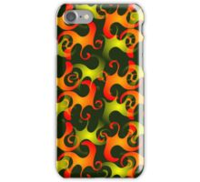 Salamanders Dream iPhone Case/Skin
