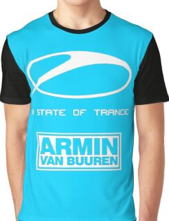 A state of trance AvB Graphic T-Shirt