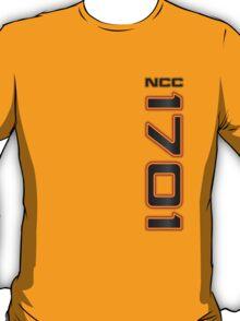 Registry 1701 (V) T-Shirt
