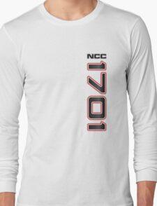 Registry 1701 (V) Long Sleeve T-Shirt