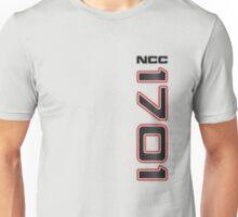 Registry 1701 (V) Unisex T-Shirt