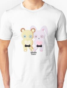 Adorable Gamer Unisex T-Shirt