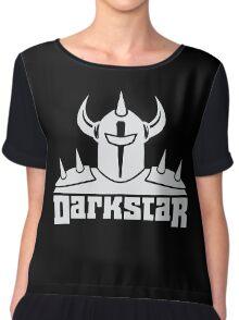 Darkstar Skateboards Chiffon Top