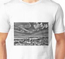 Rainbow Beach. Unisex T-Shirt
