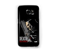 Walks among us. Samsung Galaxy Case/Skin