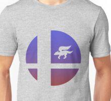 Super Smash Bros - Falco Unisex T-Shirt