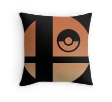 Super Smash Bros - Charizard Throw Pillow