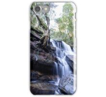 falls #11 iPhone Case/Skin