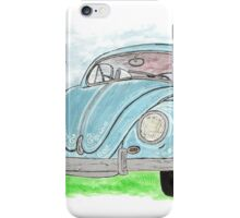 Bluey Bug iPhone Case/Skin