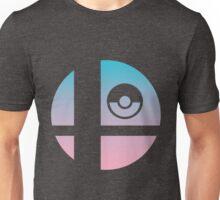 Super Smash Bros - Jigglypuff Unisex T-Shirt