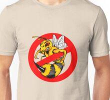 Wespe Unisex T-Shirt