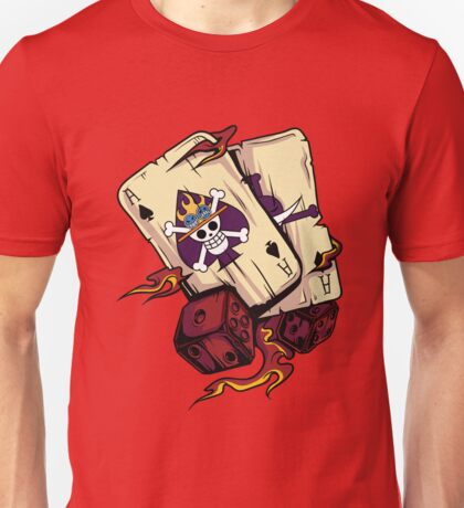 ACE CARDS Unisex T-Shirt