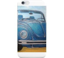 Boris Bug Acrylic iPhone Case/Skin
