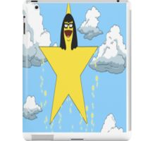 tina star  iPad Case/Skin