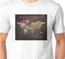 Finding Tallahassee 2 Unisex T-Shirt