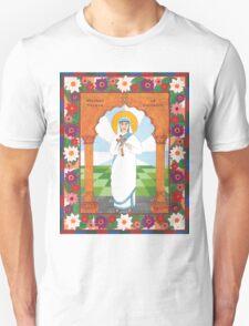 Mother Teresa of Calcutta Icon Unisex T-Shirt
