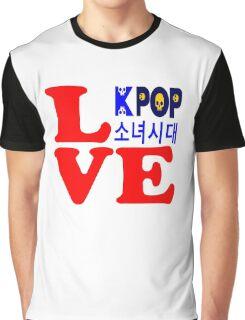 ♥♫Love SNSD-Girls' Generation Fabulous K-Pop Clothes & Phone/iPad/Laptop/MackBook Cases/Skins & Bags & Home Decor & Stationary & Mugs♪♥ Graphic T-Shirt