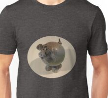 Little miss Piggy Unisex T-Shirt